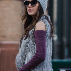 Crystal Berry (@obsessions_now) in the Inspire Sweater